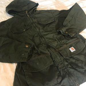 Carhartt El Paso Utility Jacket